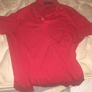 Ralph Lauren Polo T-Shirt 👕